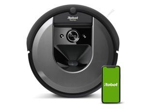 iRobot Roomba i7 (7150) | Wi-Fi Connected Robot Vacuum | New Sealed in Box |