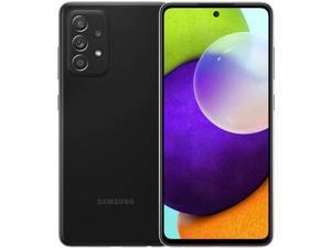 "Samsung Galaxy A52 5G 6.5"" AMOLED Display Unlocked Smartphone| Open Boxx"