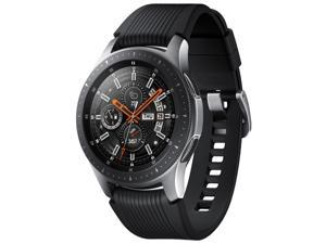 Samsung Galaxy Watch 46mm Smartwatch With Heart Rate Black/Silver - International Version