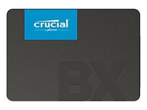 Crucial BX500 960GB 3D NAND SATA 2.5-Inch Internal SSD - CT960BX500SSD1 (CT960BX500SSD1)