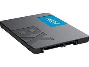 Crucial BX500 120GB 3D NAND SATA 2.5-Inch Internal SSD, up to 540MB/s - CT120BX500SSD1 (CT120BX500SSD1)