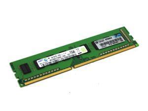Genuine Samsung M378B5773DH0-CK0 Computer Memory 2GB 1Rx8 PC3-12800U 655409-150