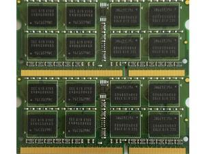 Ram memory upgrades 8GB kit (4GBx2) DDR3 PC3 8500 1067MHz for your 2009 / 2010 Apple Macbook Pro & iMac …