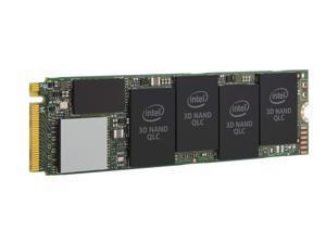 Intel 660p 1TB Internal Solid State Drive - PCI Express - M.2 2280