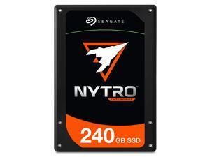"Seagate Nytro 1351 XA240LE10003 2.5"" 240GB SATA III 3D TLC Solid State Disk - Enterprise"