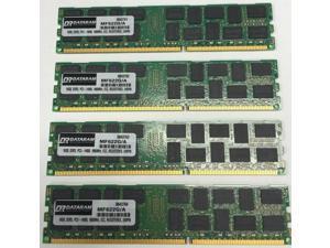 Dataram 64GB (4 X 16GB) DDR3 PC3-14900 1866MHz ECC Registered Memory RAM for MAC PRO Late 2013