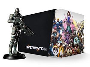 Overwatch - Collector's Edition - Xbox One