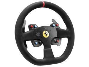 Thrustmaster Ferrari 599XX Evo 30 Wheel Add-On Alcantara Edition (PS5, PS4, Xbox Series X|S, One, PC)