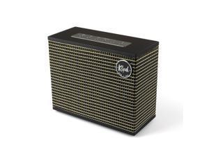 Klipsch Heritage Groove Matte Black High-End Bluetooth Speaker