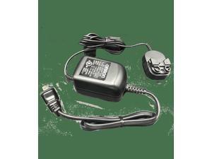 Omron A/C Adapter for NE-U22V MicroAir Nebulizer