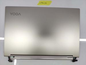 LENOVO Yoga C940-14IIL (ideapad) 81Q9 UHD LCD touch screen complete hinge up 5D10T84695
