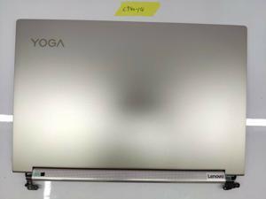 For Lenovo ideapad Yoga C940-14IIL 81Q9 LCD touch screen digitezer hinge up UHD