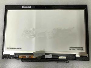 For lenovo x1 carbon lcd w/ touch screen digitizer assy LP140QH1(SP)(A2) + frame