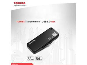 Toshiba TransMemory Yamabiko U365 32GB USB 3.0 Flash Drive USB Read 150MB/s