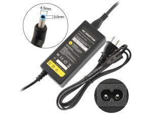 AC Adapter Charger For HP 15-f209nr 15-f209wm 15-f233wm Laptop Power Supply Fast