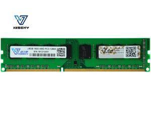 Vaseky AMD RAM 8GB DDR3 Memory 1600mHZ AMD Edition Memory DDR3 1600 (PC3 12800) Desktop Memory Model Only for AMD Desktop