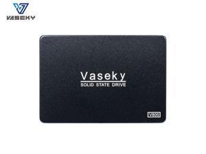 Vaseky 2.5'' SATA3 III SSD MLC Noiseless Hotless Shockproof SSD 500G 350G 240G 256G 120G 64G Solid State Drive Disk For Desktop (V800 480GB)