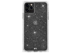 Case-Mate iPhone 11 Pro Max Sheer Crystal Clear Case