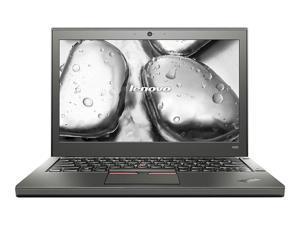 Lenovo Thinkpad X250 Laptop Intel Core i5 2.3GHz 8GB Ram 180GB SSD Windows 10 P