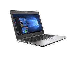 Hp Elitebook 820 G4 Laptop Intel Core i5 2.60 GHz 8GB Ram 160GB SSD W10P