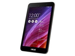 """Asus MeMO Pad 7 LTE (Wi-Fi) 7"""" Tablet 16GB Flash Android OS Black"""