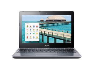 """Acer Chromebook 11.6"""" Intel Celeron 2955U 1.40GHz 4GB Ram 16GB Chrome OS"""