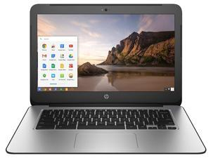 Hp Chromebook 14 G3 NVIDIA NVIDIA Tegra K1 1.60 GHz 4GB Ram 16GB Chrome OS