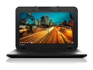 Lenovo N22 Chromebook Chromebooks Intel Celeron 1.60 GHz 4 GB Ram 16GB eMMC Chrome OS