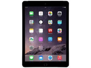 "Apple iPad Air 2 (Verizon) 7.9"" Tablet 64GB Flash iOS Black"