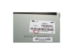 New In Box SAMSUNG LTM220MT12 LCD Screen