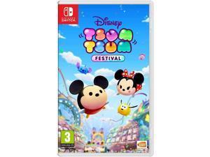 Disney Tsum Tsum FestivalNintendo Switch Tsum Tsum Namco Bandai