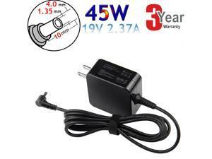 45W Notebook Charger for Asus X540 X541 F553 F553M F556 F556U F302 AC Adapter