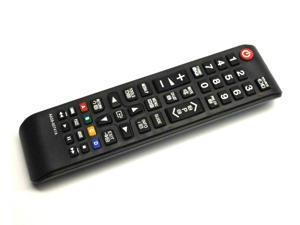 "55"" LED Smart TV Remote Control Replacement for Samsung UN55FH6200 UN55FH6200F"