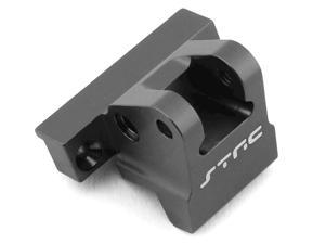 ST Racing Concepts Limitless/Infraction HD Rear Chassis Brace Mount (Gun Metal)