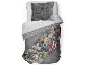 Super Soft Bedding Jay Franco Pixar Full Duvet Cover /& Sham Set Fade Resistant Microfiber Official Pixar Product