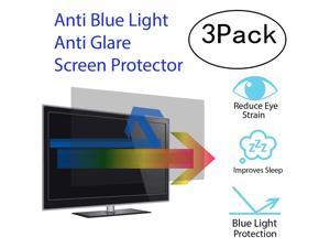 Premium Anti Blue Light and Anti Glare Screen Protector for 20 Inches Laptop with Aspect Ratio 16:09