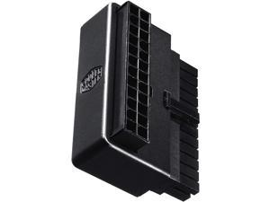 Cooler Master CMA-CEMB00XXBK1-GL 24 Pin 90 Degree Adapter