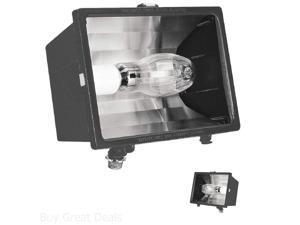 Lithonia Lighting F150SL 120 M6 1 Lamp 150W High Pressure Sodium Flood Light