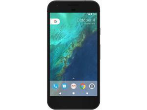 Google Pixel XL 128GB GSM Unlocked Worldwide SmartPhone G-2PW2100 Black - Rea...