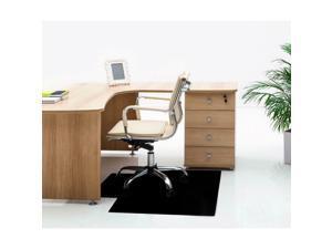 """Cleartex Advantagemat Floor Chair Mat - Hard Floor - 48"""" Length x 36"""" Width..."""