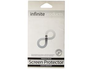 Infinite Products VectorGuard Screen Protector Film for T-Mobile Sidekick 4G - 2 Pack - Packaging - Clear