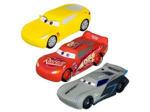 SwimWays Disney Cars Dive Characters - Pack of 3