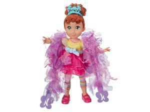 Disney Fancy Nancy Doll and Boa for Kids