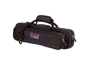 Protec Flute (B or C Foot) MAX Case - Blue, Model MX308BX