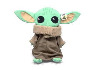 Disney Star Wars Baby Yoda Pillow Buddy