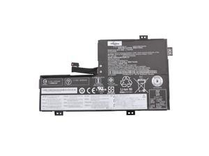 Dentsing L17M3PB0 (11.25V 42Wh/3.735Ah) Laptop Battery Compatible with Lenovo Chromebook 100e 2nd Gen MTK 100e-81QB 300e 2nd Gen 300e-81QC Series Notebook L17L3PB0 L17C3PG0