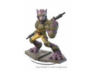 INFINITY 3.0 Figure-Star Wars Rebels-Zeb Orrelios (Interactive Toys)