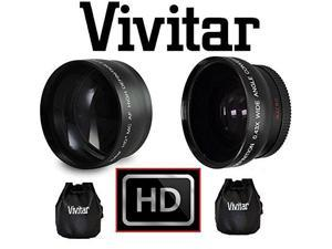 Circular Polarizer for Canon VIXIA HF G20 Multicoated Digital Nc C-PL 58mm Multithreaded Glass Filter