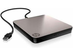 HP Original External USB Blu-Ray LightScribe / DVDRW drive - Retail