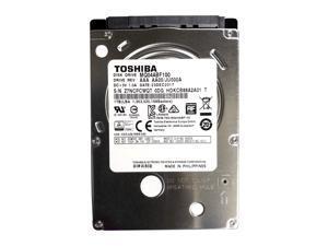 """MQ04ABF100 Toshiba 1TB/1000GB 5400rpm Sata 7mm 2.5"""" Hard Drive 128mb, 6 Gbit/s."""